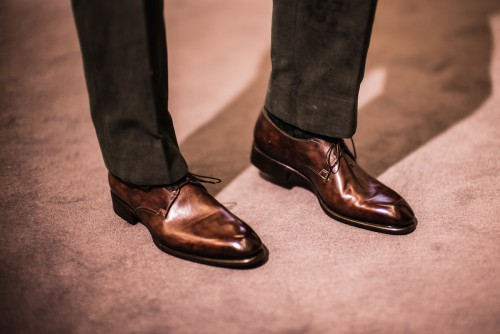 Permanent Style's Top Five Shoe Posts