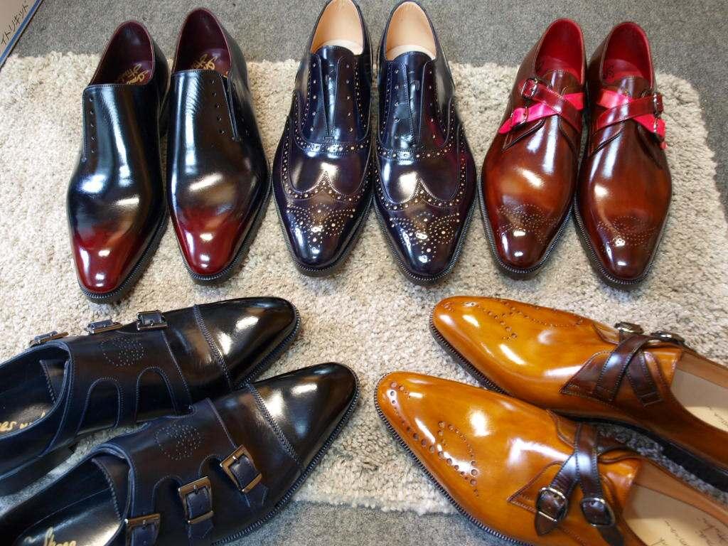 Shoes Of The Week - Imai Hiroki