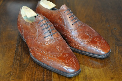 Exotics - Your cow leather alternatives