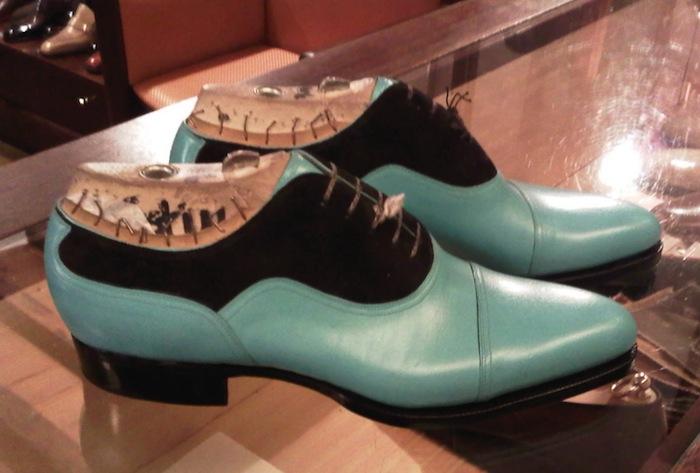 Bespoke Shoes I Have Made
