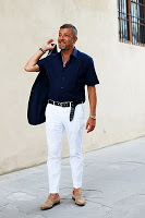 Bold Colored Pants - Giving Your Shoes More Options