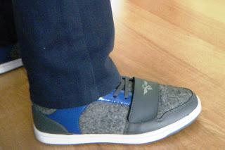 Critique The Shoe Snob