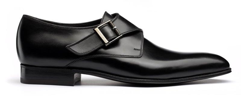 JM Weston's New Black Tie Collection