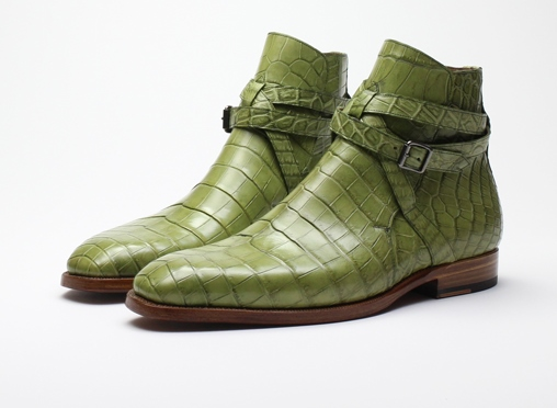 Zonkey Boot Jodhpur
