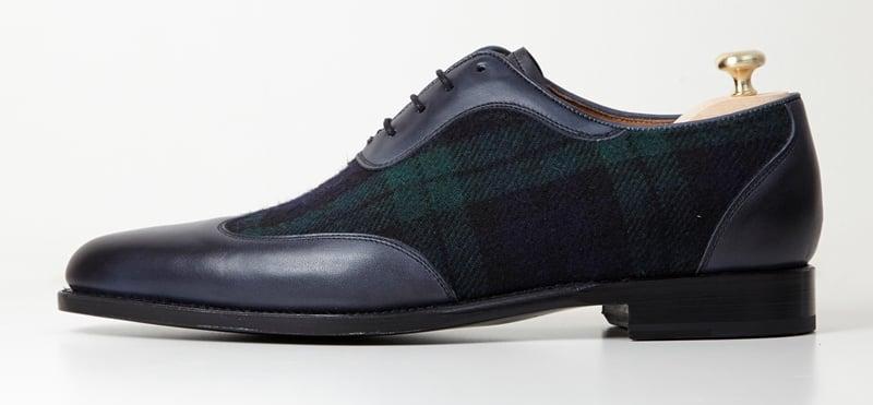 The Shoe Snob Offer - J.Fitzpatrick Rainier