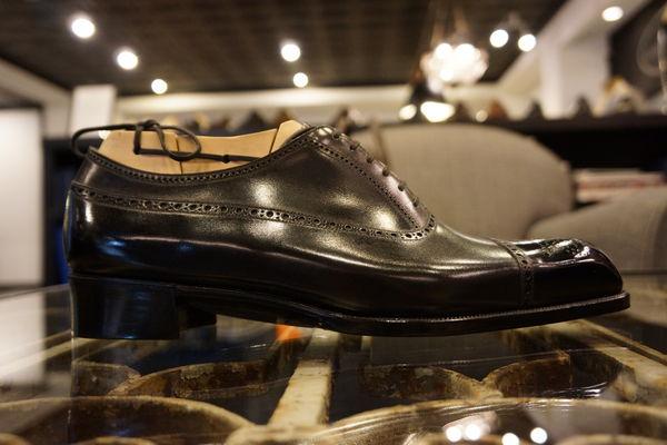 More Japanese Shoe Goodness - Yuki Shirahama