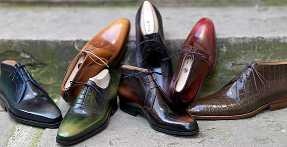 Clairvoy - Last of the Independent French Bespoke Shoemakers?