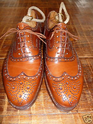 Some Serious Brogues!