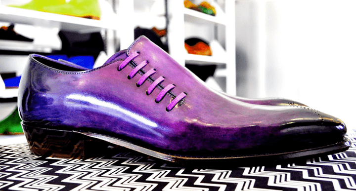 The Rise of East Asian Produced Footwear