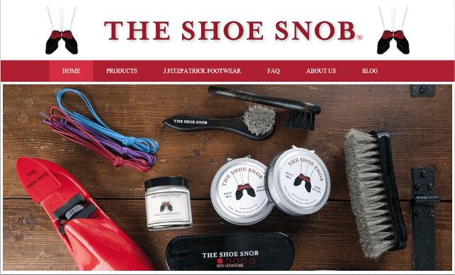 TheShoeSnob.com is Live!