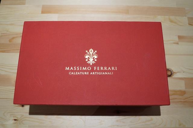 Massimo Ferrari Review