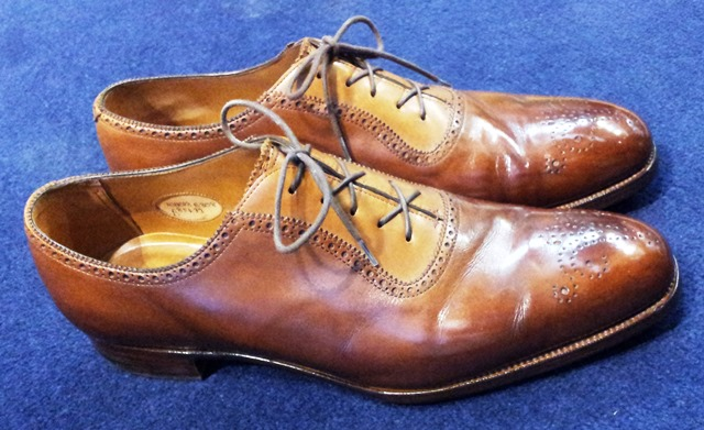 Things to Know About Shoes: Part 1 - The First 10