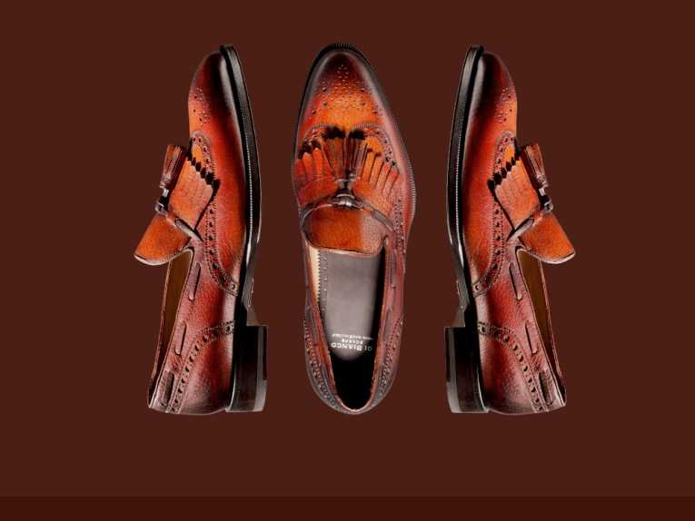 The Loafer's Loafer by Scarpe Di Bianco