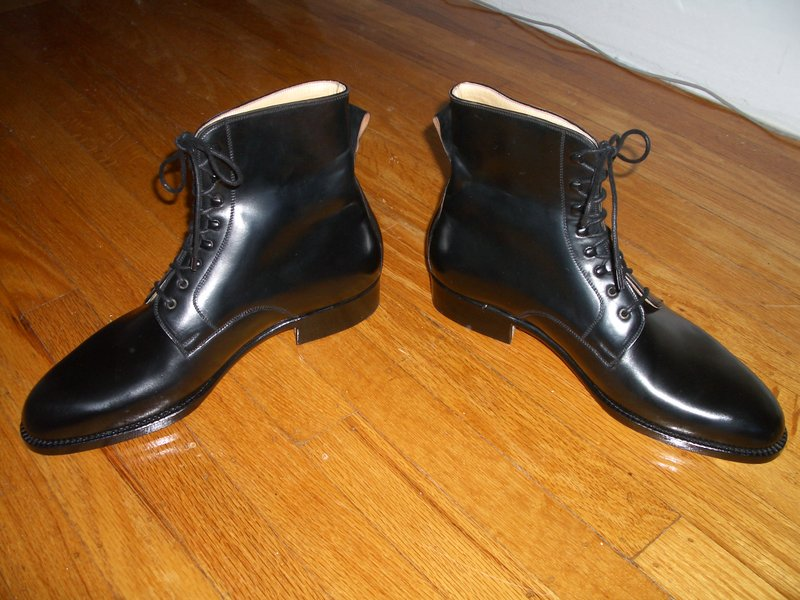 The Simple Boot by VASS