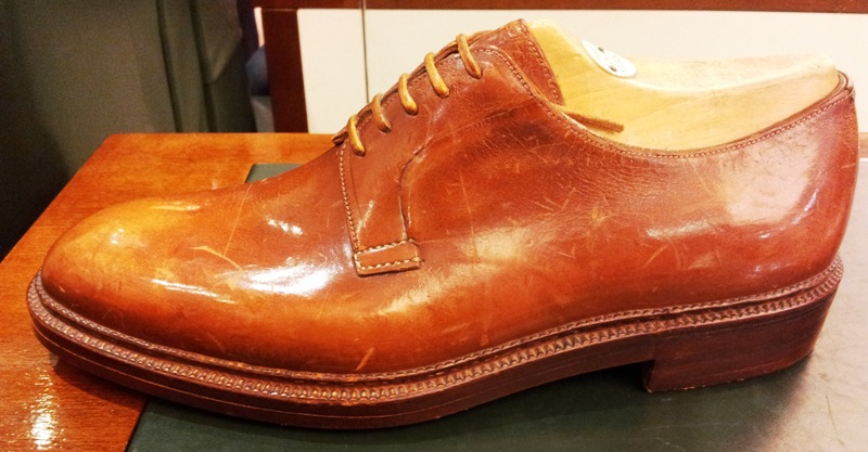 Things To Know About Shoes, Part 3: 21-30