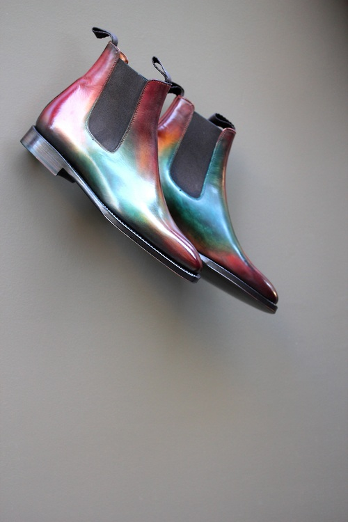 New Patinas by Septieme Largeur