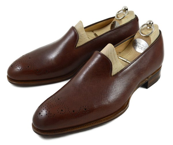 A Fine Pair of Shoes' New Range