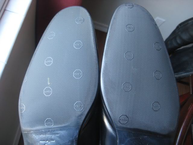 Additions To Your Sole