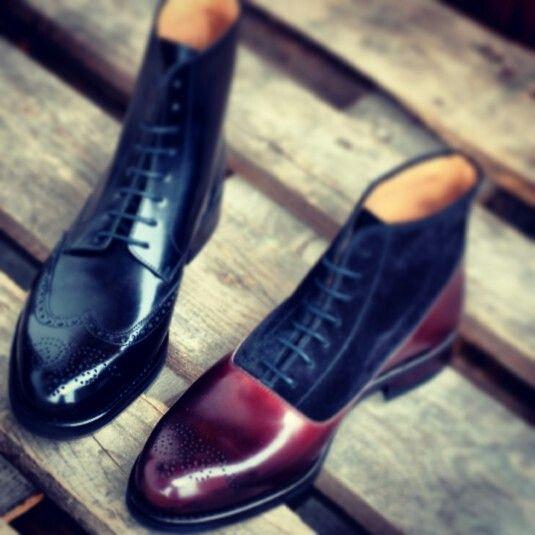 Yanko Shoes - Yet Another Spanish Shoemaker
