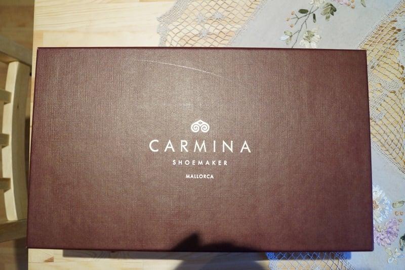 Carmina - The Review