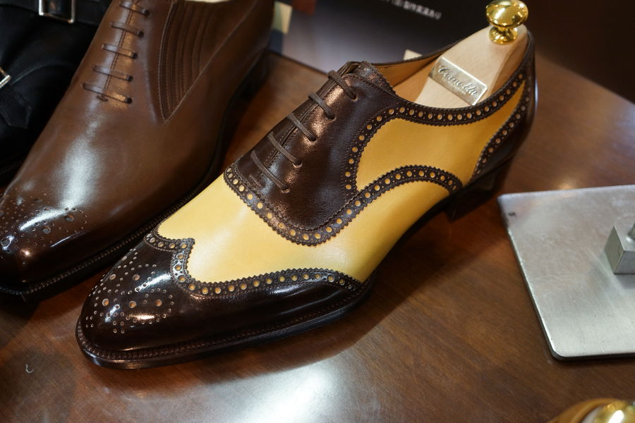 What Makes A Shoe Attractive?