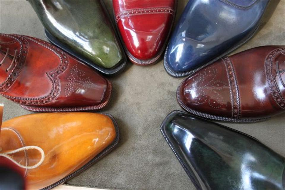 The Future of The Shoe Snob....