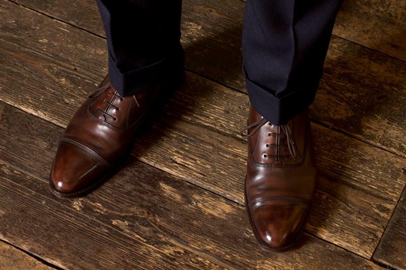 Updates on J.FitzPatrick Footwear