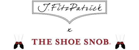 J.FitzPatrick x The Shoe Snob Giveaway Contest