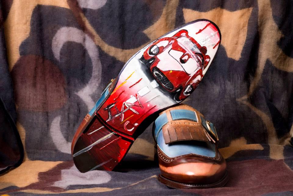 Ivan Crivellaro - Not Just a Patina Artist