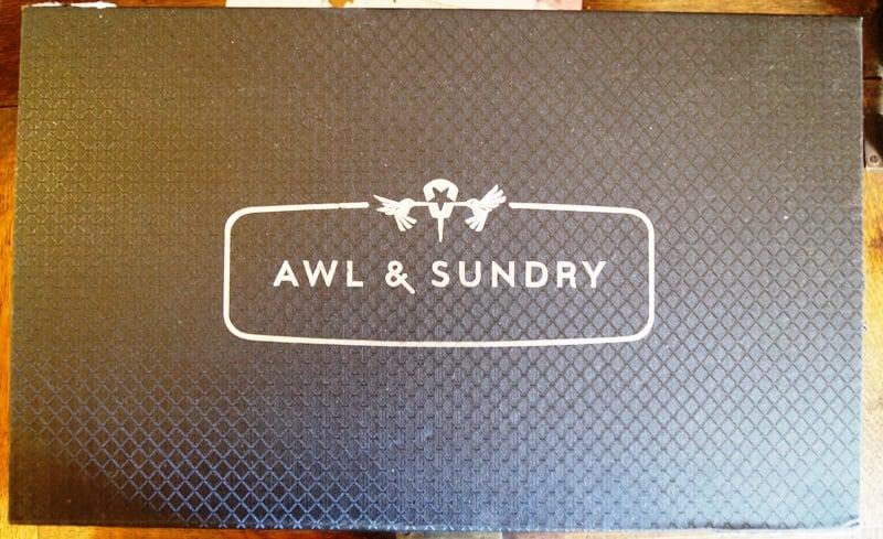 Awl & Sundry - Customization Made Easy