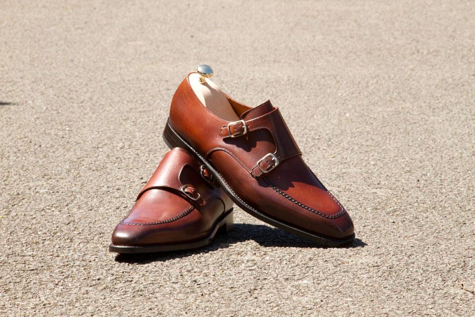 The Shoe Snob & J.FitzPatrick Go to Asia!