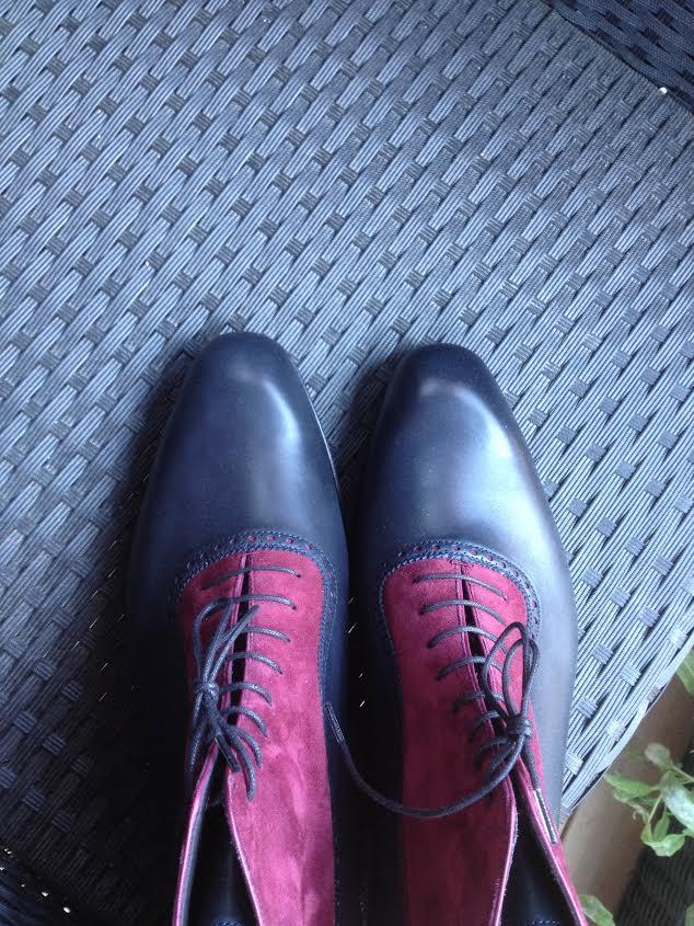 The Carmina Boot