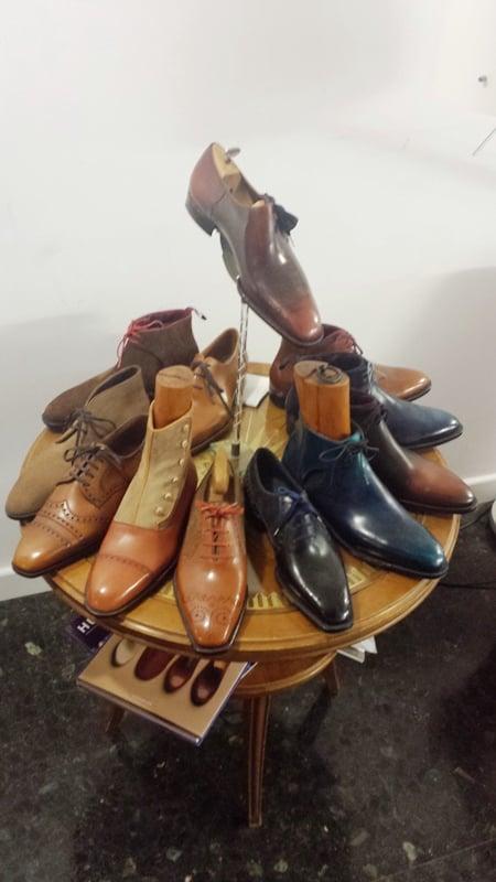 Norman Vilalta - Not Just a Shoemaker, An Artist! Part 1