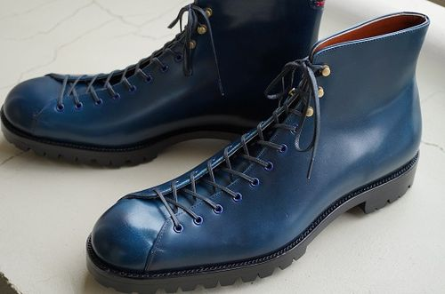 The Japanese Strike Again! (With great shoemaking and clever ideas)