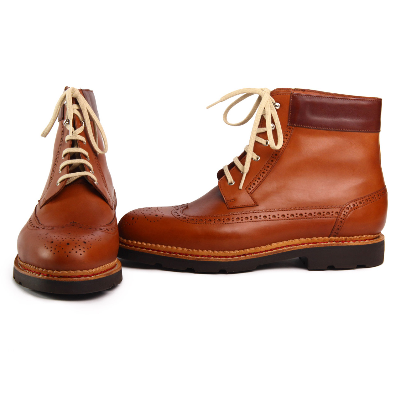 Jacques & Demeter - A Cool Take On The Winter Boot