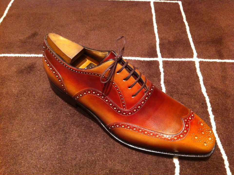 The Shortwing Wingtip