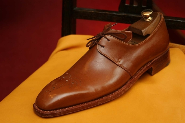 Polish Shoemakers - Don't Knock It 'Til You Try It!