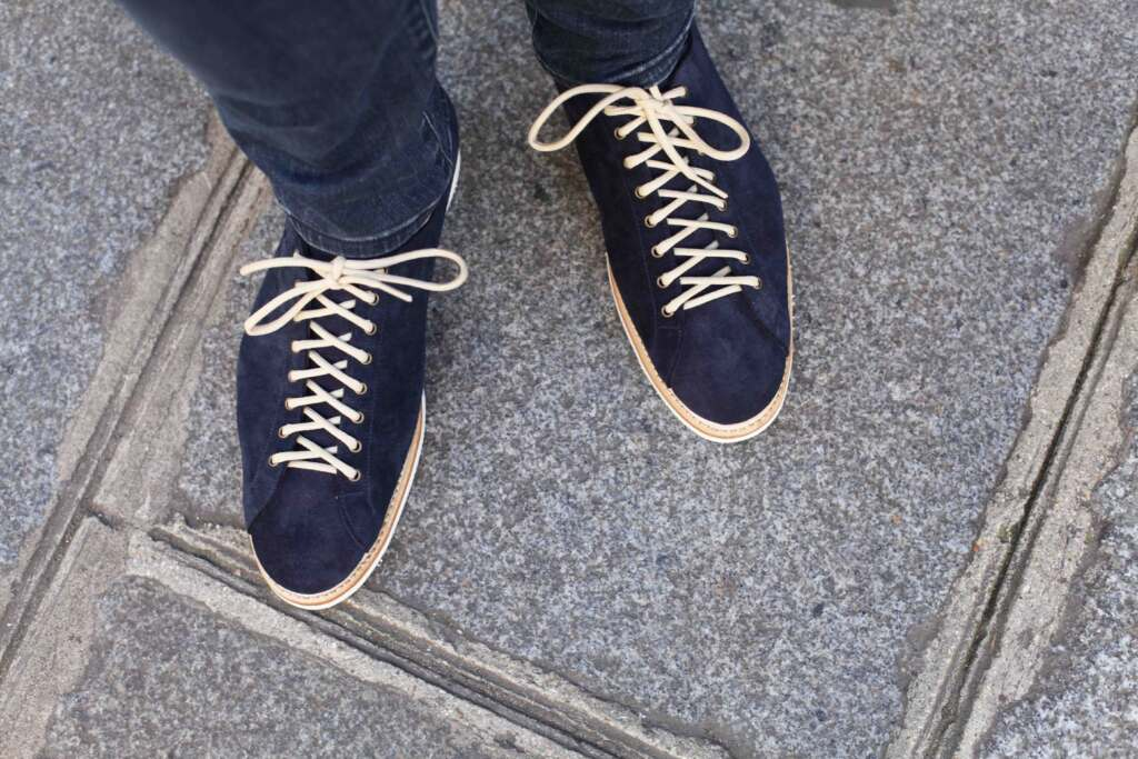 Bowling Shoes Are Back....by Septieme Largeur