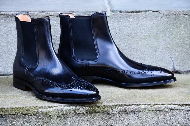 Correspondent Shoes - Italian Style