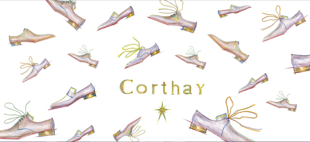Cool Imagery by Corthay