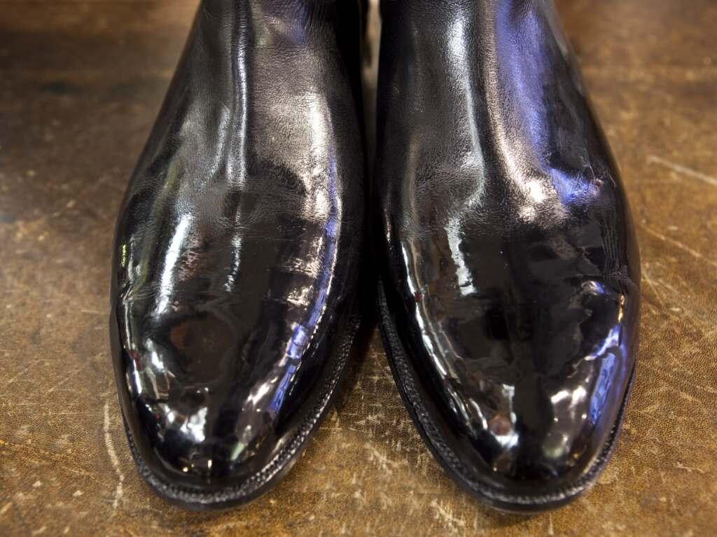Shoe Shining - Tips & Tricks