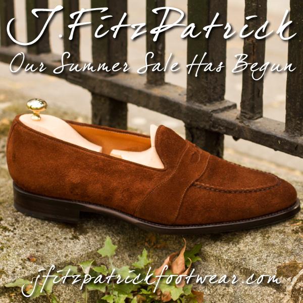 J.FitzPatrick Summer Sale Now Live