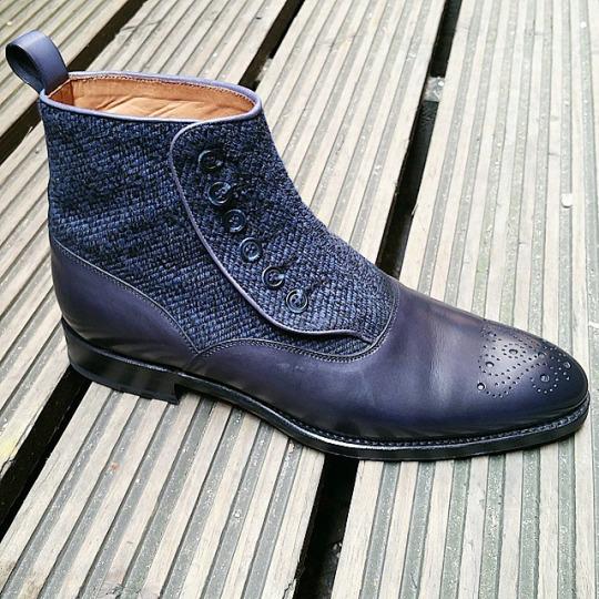 Boot Season is Coming Soon!