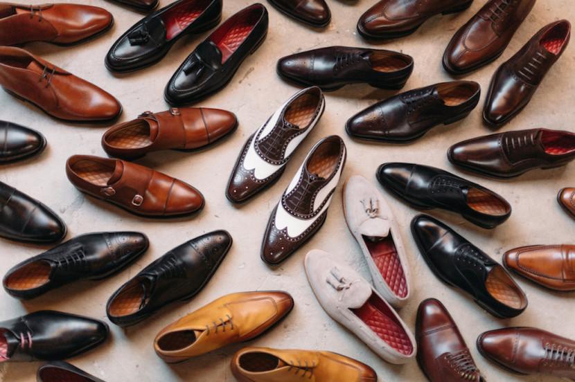 Parisian Gentleman's 2015/16 Shoe Review Part 1