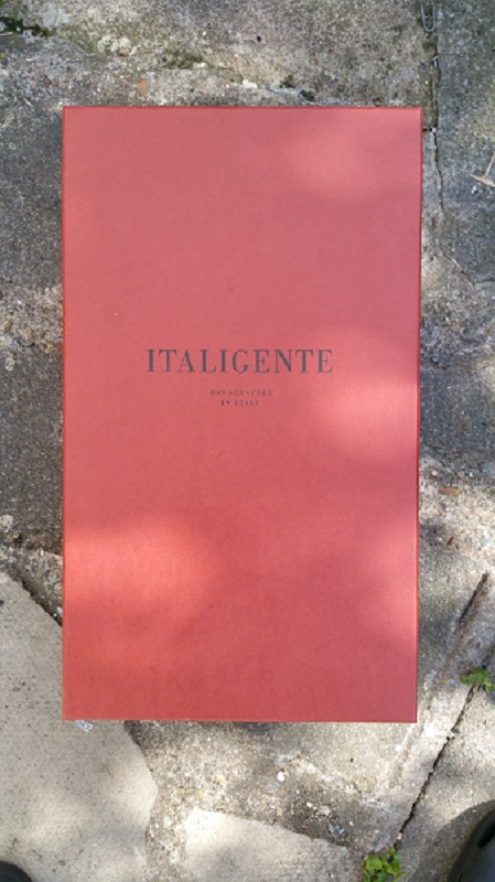 Italigente: The Review