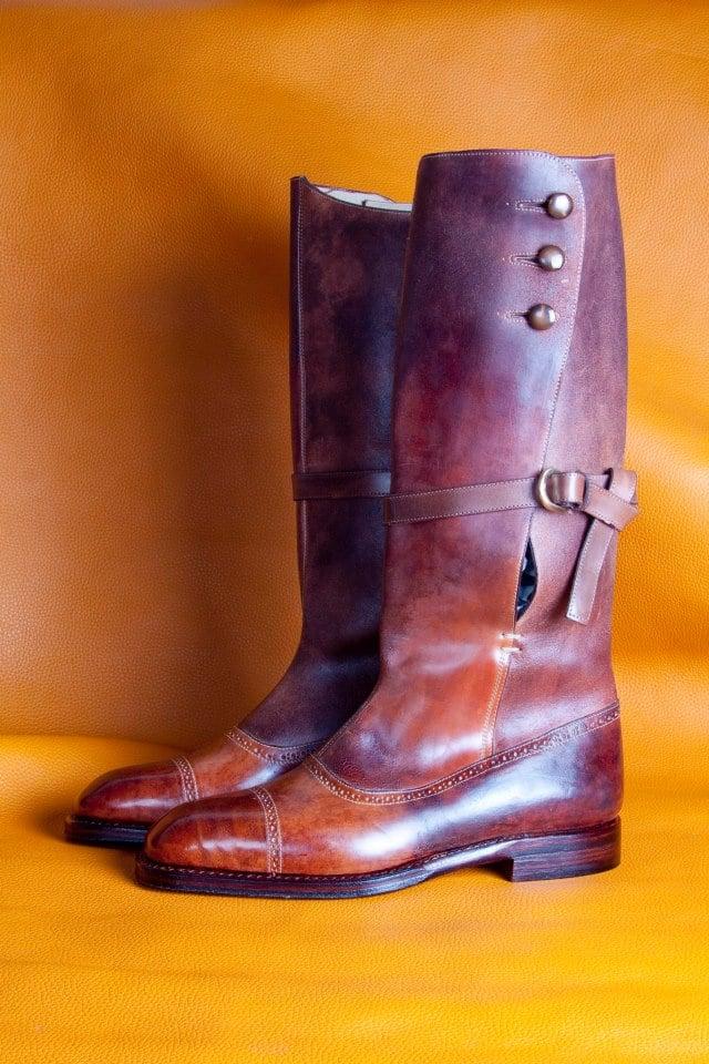 Killer Boots by Ivan Crivellaro