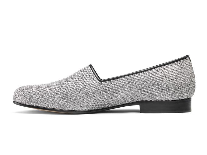 Carreducker's New RTW Collection: Winkers Resort Shoe