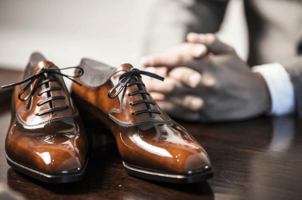 Next Level Japanese Shoes - Yohei Fukada