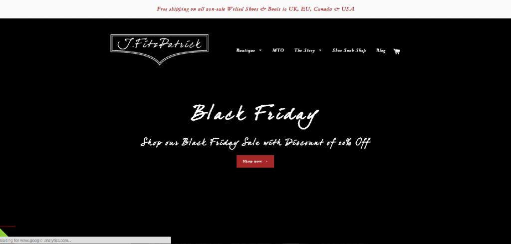 Black Friday Weekend Thru Cyber Monday Now Live!!