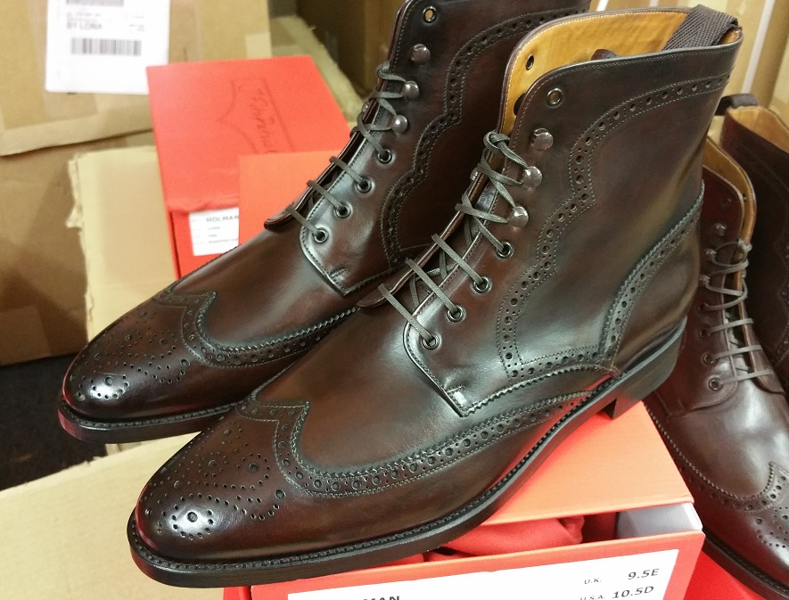 J.FitzPatrick A/W2015 Stock Now In - Round 2!